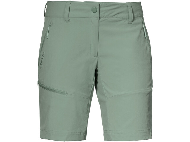 Schöffel Toblach2 Pantalones cortos Mujer, lily pad